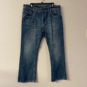 Axe & Crown - boot fit 36x30 jeans
